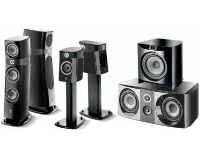 focal-sopra-series
