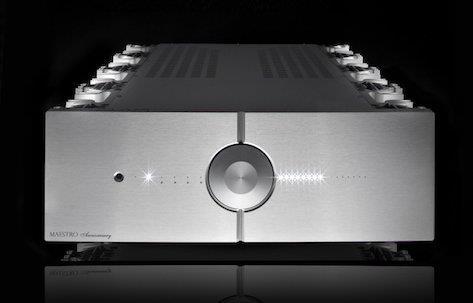 Audio Analogue, elettroniche Hi-End, qualità e design made in Italy