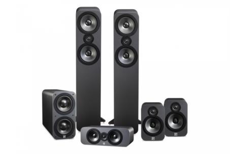 Diffusori acustici Q Acoustics