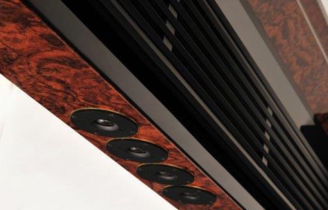Brodmann Acoustics, diffusori acustici all'avanguardia da sempre