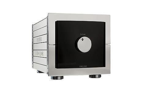 Sistemi per la riproduzione Hi-Fi Klimo: raffinatezza estetica e tecnologia al servizio della musica