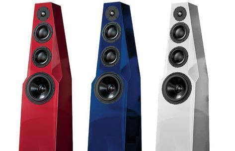 Sistemi di altoparlanti Hi-Fi Totem Acoustic, l'essenza pura del suono