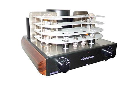 Amplificatori Mastersound, design e tecnologia al massimo livello con qualità artigianale